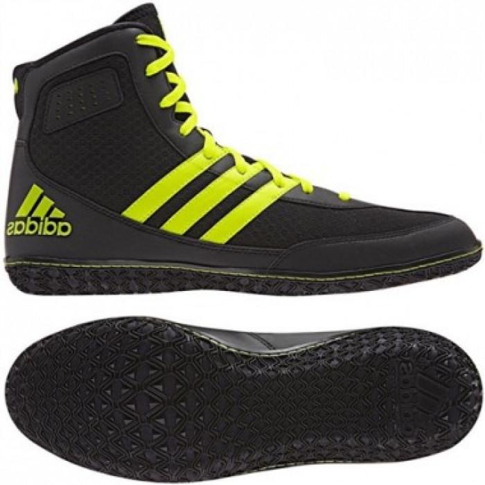 Борцовки Adidas Mat Wizard.3 р. 39
